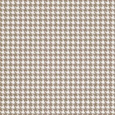 Houndstooth Pattern Vinyl Wallcovering